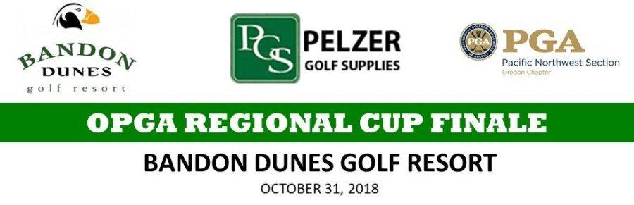 OPGA Regional Cup Finale @ Bandon Dunes Resort | Bandon | Oregon | United States