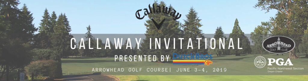 Callaway Invitational @ Arrowhead GC